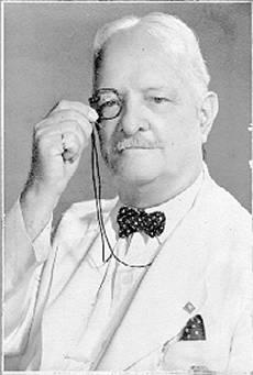 Francis Reginald Hull