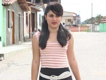 Rebeca Bernardo