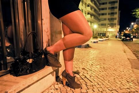 Prostitutas vão deixar a rua em Zurique