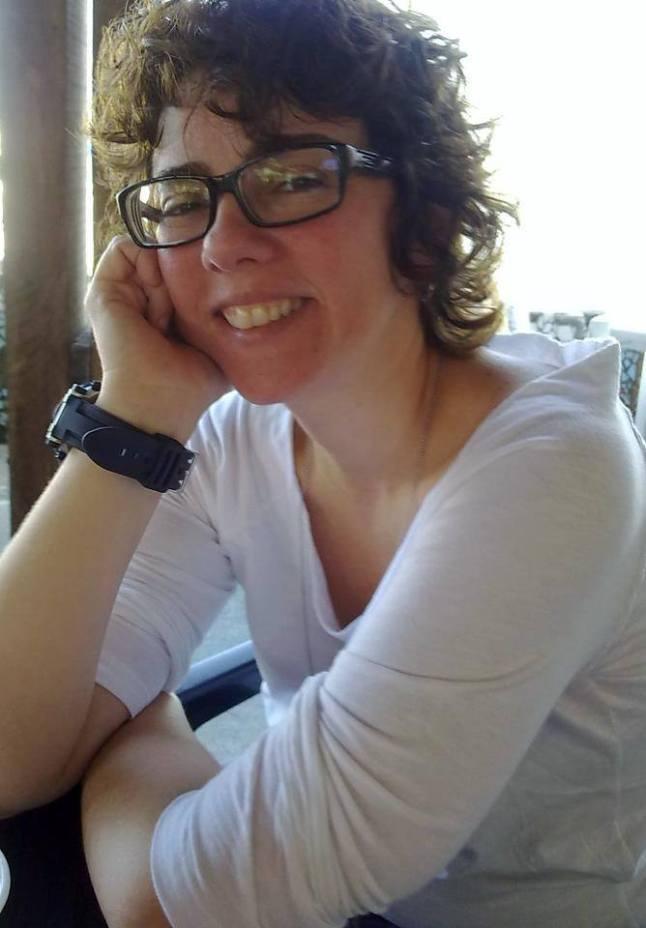 Noelia Brito é advogada e procuradora do Município do Recife