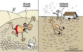 duke água terra