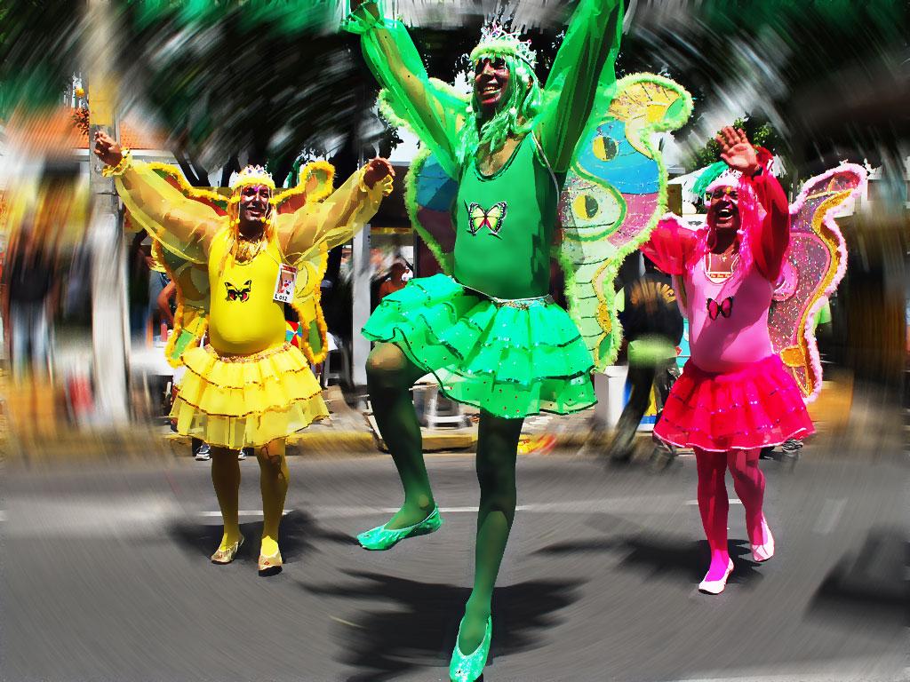 Carnaval brasil de mujeres lesbianas desnudas gratis