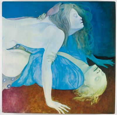 Leonor Fini by Jelenski, Constantin
