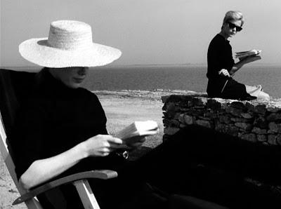 [ Persona (Ingmar Bergman) ] 1966