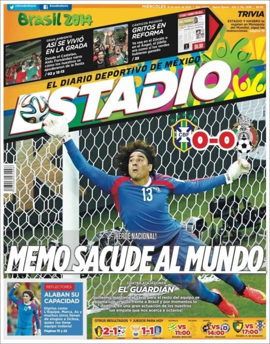 mx_estadio. herói nacional