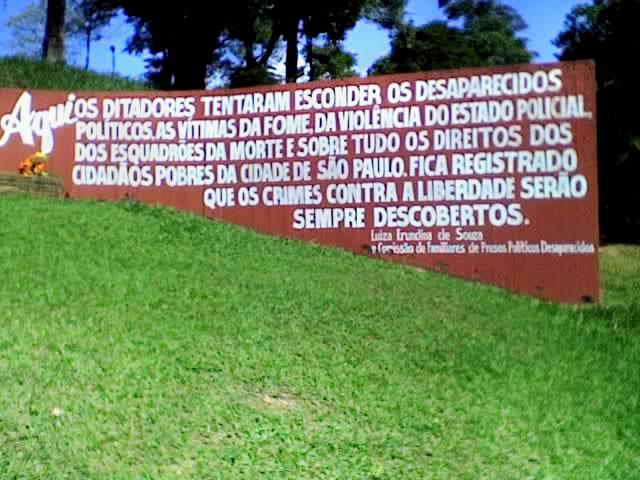 Cemitério Perus