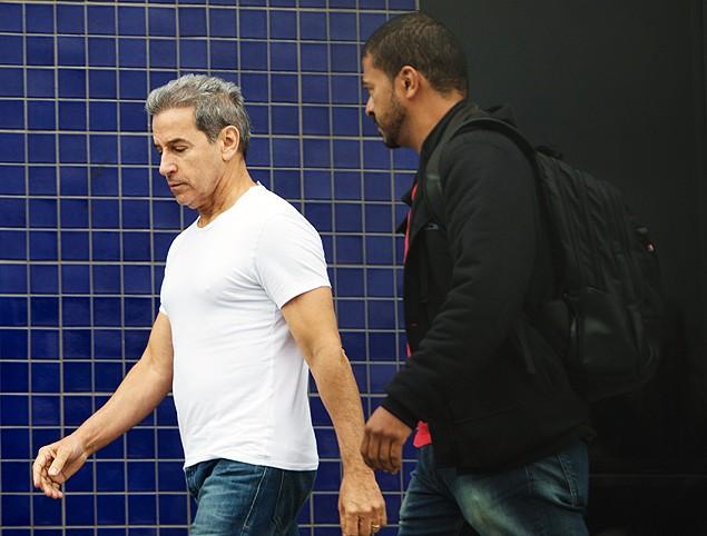 Luiz Estevão prisão domiciliar. A justiça quer assim