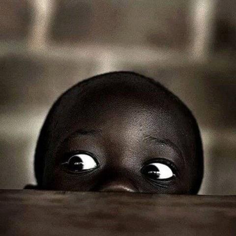 negro criança racismo