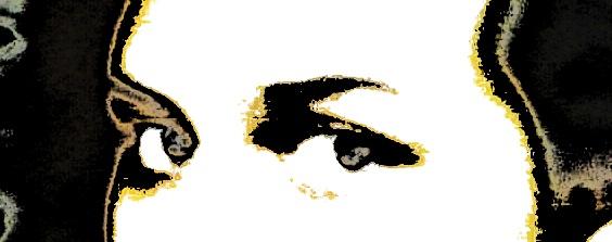 El Maria olhos