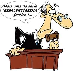 excelência juiz