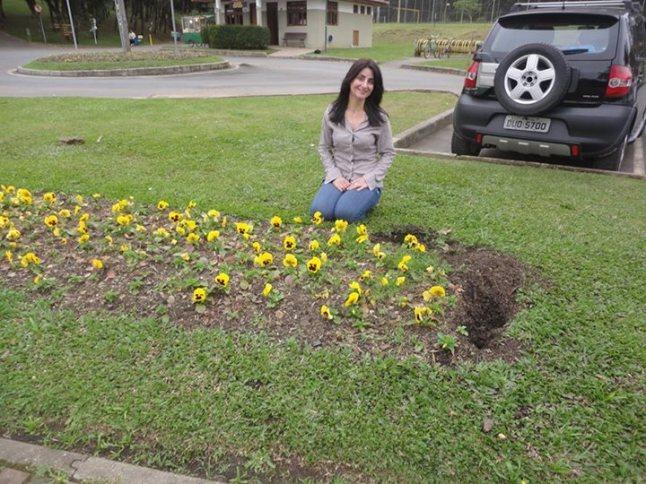 Cris flores