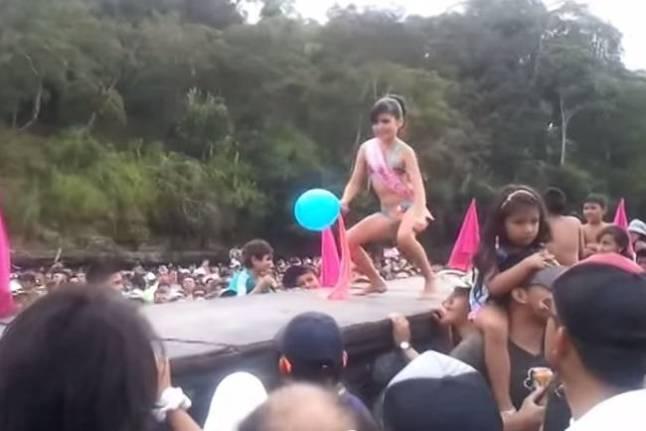 concurso infantil