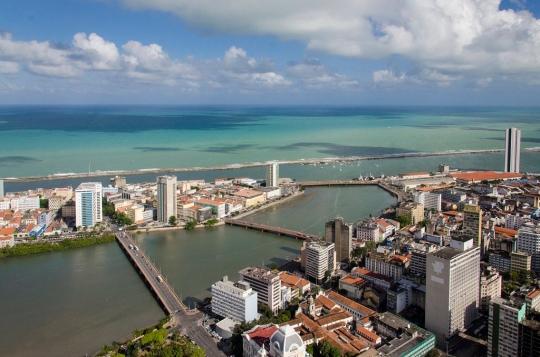 Pontes_do_Bairro_do_Recife_Antigo