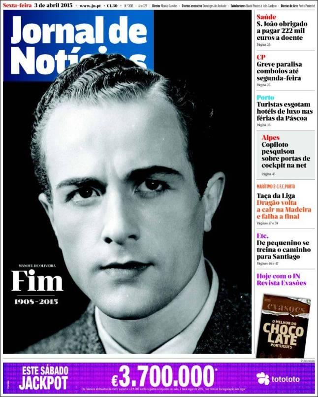 jornal_noticias. Oliveira