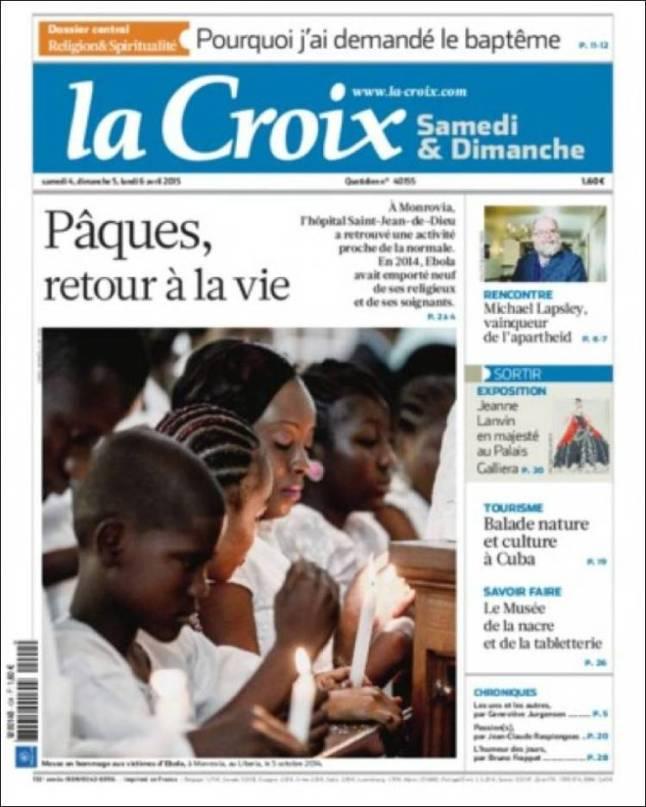 lacroix. França
