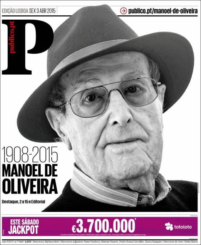 publico. Oliveira