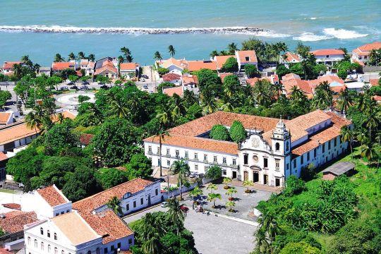 Igreja e Mosteiro de São Bento, Olinda