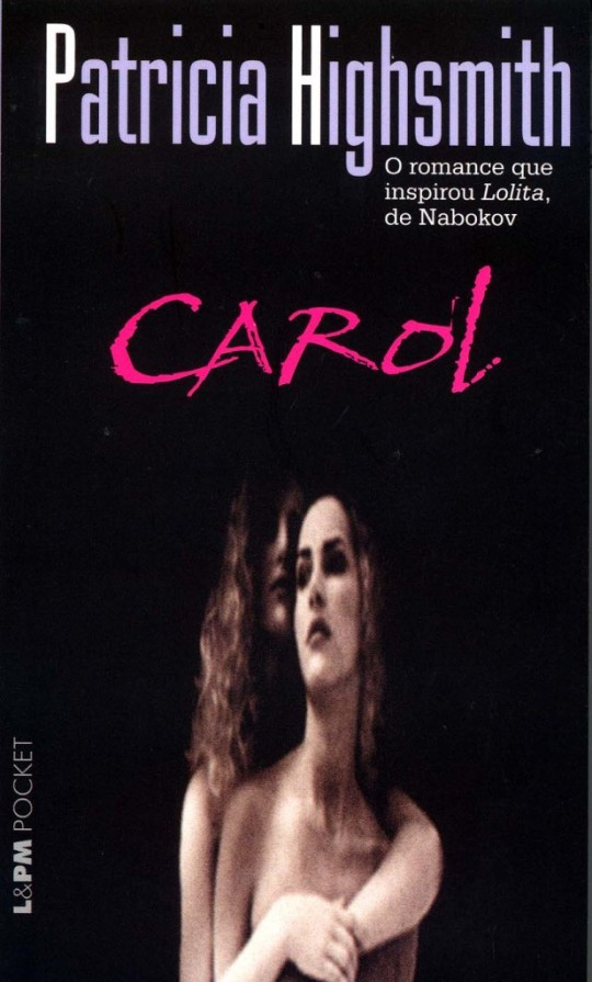 Carol- post Lolita