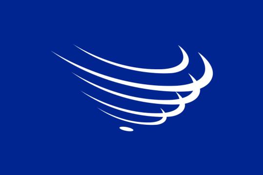 Bandeira da Unasul. Aécio é contra a União dos Países da América do Sul