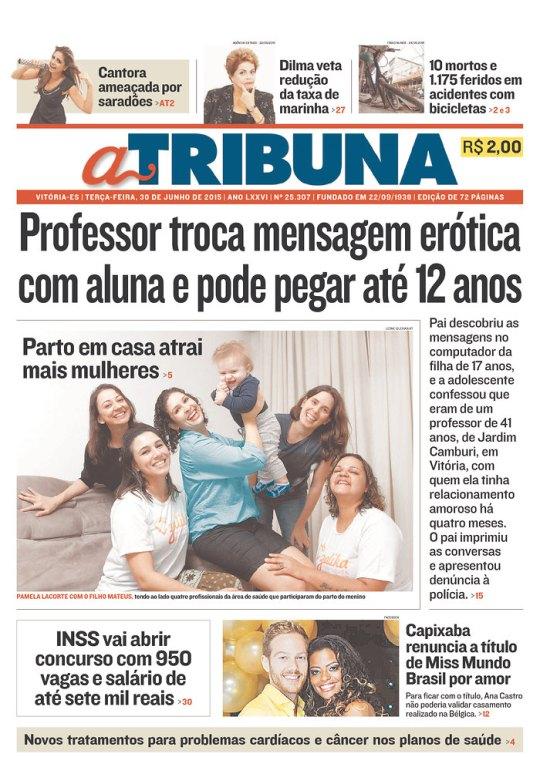 BRA^ES_AT professor aluna