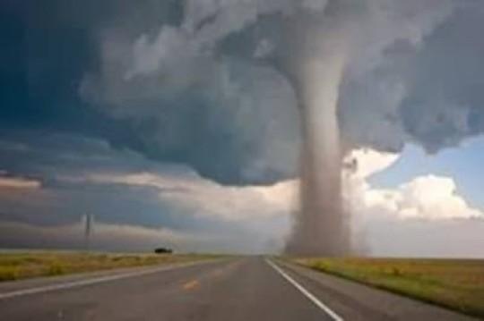 tornado tormenta clima