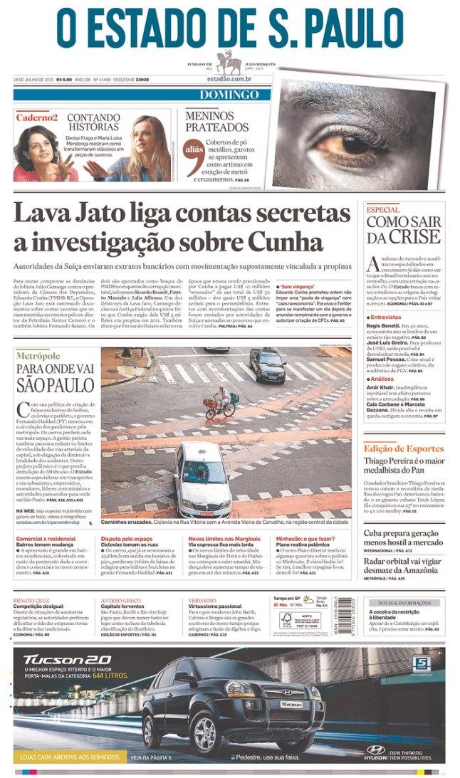 BRA_OE contas secretas Cunha Lava Jato