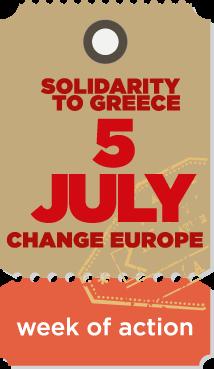 referendo grécia