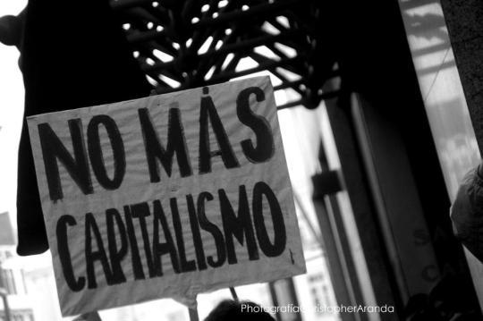 carataz chile capitalismo fesch
