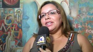 Iara Maria Carvalho