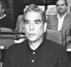Raúl Enrique Scheller integró el Grupo de Tareas 3.3 de la ESMA