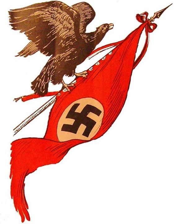 alemanha nazismo