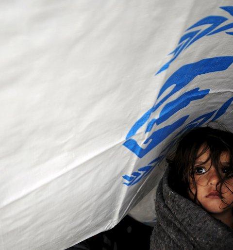 criança síria