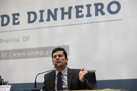 Sérgio Moto, foto de Gil Ferreira/  CNJ