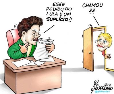 marta cultura ministra de lula
