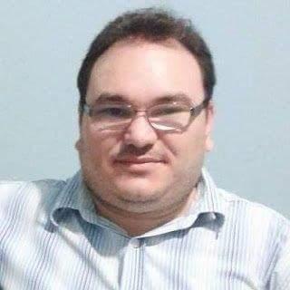 Radialista Gleydson Carvalho 1