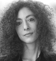 La editora del libro Leila Guerriero. Imagen: Diego Sampere